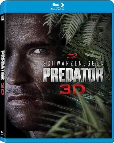 Predátor / Predator (1987)