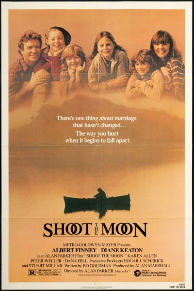 Shoot the Moon 1982 Incl Directors Commentary DVDRip x264-NoRBiT
