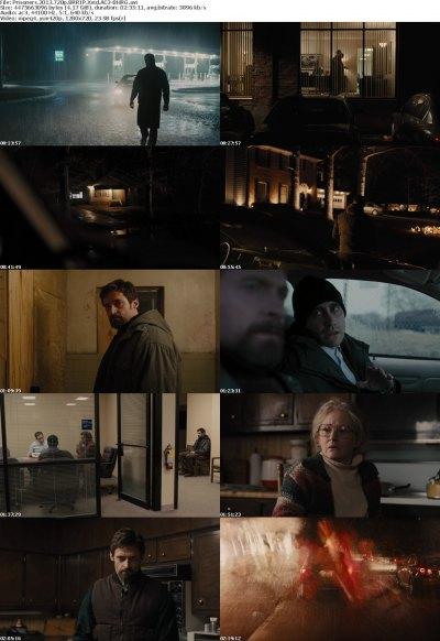 Prisoners (2013) 720p BRRIP Xvid AC3-BHRG