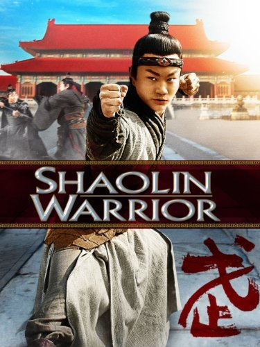 Shaolin Warrior 2013 DUBBED DVDRip XviD-AQOS