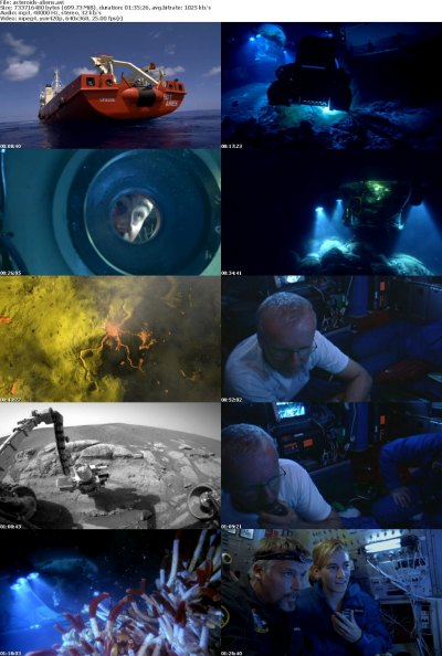 [REQ] Aliens of the Deep 1979 LiMiTeD WS DVDRip XviD-ASTEROiD