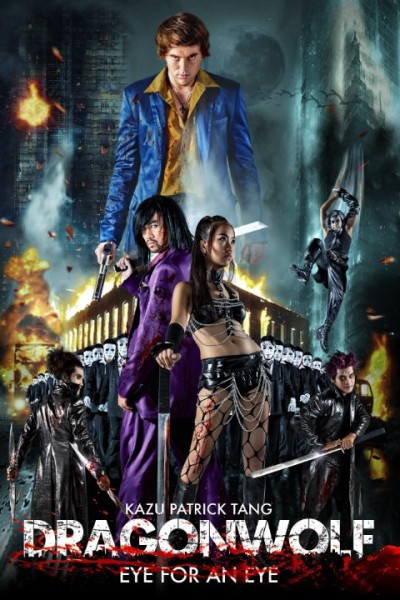 Dragonwolf 2013 BRRip XviD AC3-SuperNova