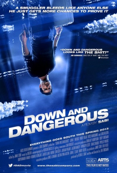 Down And Dangerous 2013 BRRip XviD AC3-SuperNova