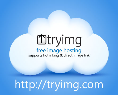TryIMG.com is back! Free image hosting website